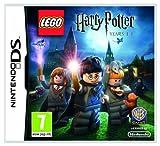 Lego Harry Potter: Episodes 1-4 (Nintendo DS) [Importación inglesa]