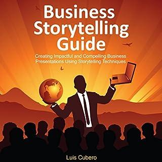 Business Storytelling Guide cover art