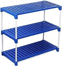 Ebee 1312039 Multipurpose Rack (Blue)