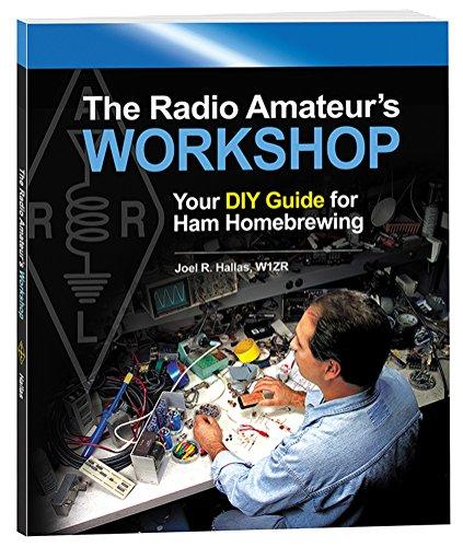 The Radio Amateur's Workshop