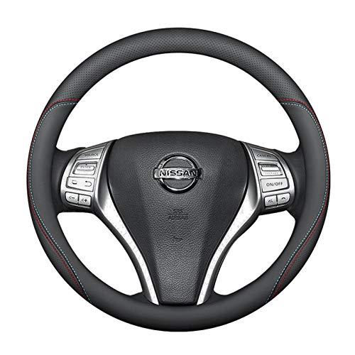CWEN Adecuado para Nissan 14th New Sylphy Steering Wheel Scorpio 2021 Qijun Hacker Loulan Sunshine Accesorios de Auto