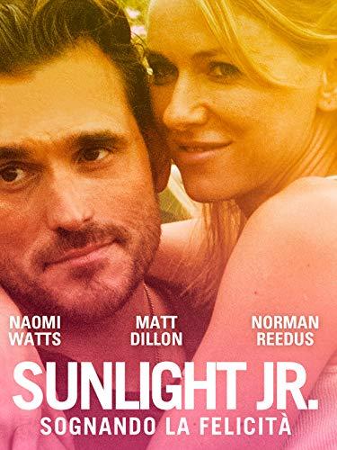 Sunlight Jr. - Sognando la felicità