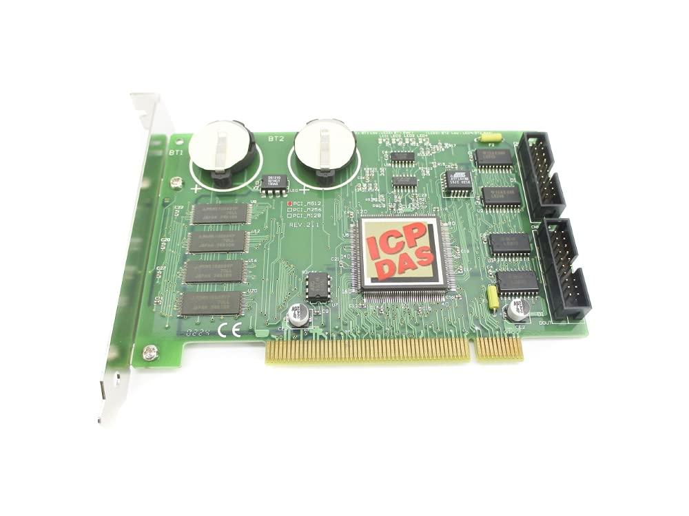 INDUSTRIAL MRO DAS PCI_M512 2.1 NSNP-OEM Product Ranking TOP14 REV.