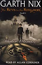 Mister Monday: The Keys to the Kingdom, Book 1