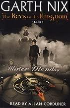 Best mr monday book Reviews