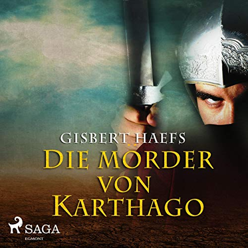 Die Mörder von Karthago Titelbild
