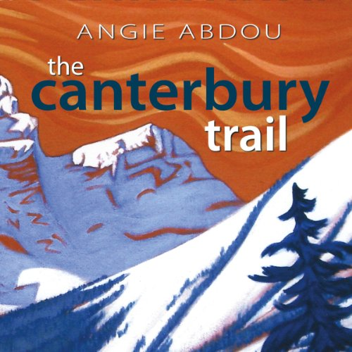 The Canterbury Trail audiobook cover art