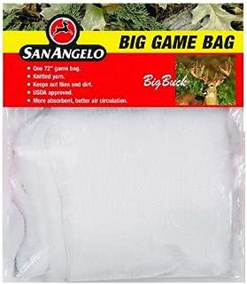 SAN ANGELO ECONO DEER BAG 72