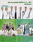 In aller Freundschaft Staffel 11-20 (111 DVDs)