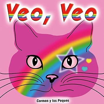 Veo, Veo - Single