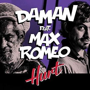 Hurt (feat. Max Romeo)