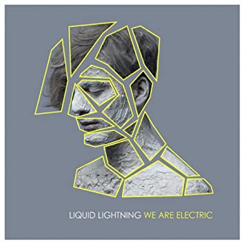 We Are Electric (Single)