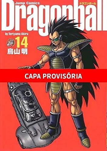 Dragon Ball Edição Definitiva Vol. 14