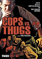 Cops Vs Thugs / [DVD] [Import]
