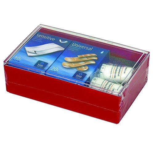 Carpoint 0117110 Boîte de Secours Medium F5
