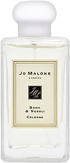 Jo Malone Basil & Neroli Cologne Spray (Originally Without Box) 100ml/3.4oz