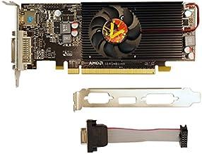 VisionTek Radeon R7 240 SFF 2GB DDR3 (DIV-D, HDMI, VGA Graphics Card - 900701