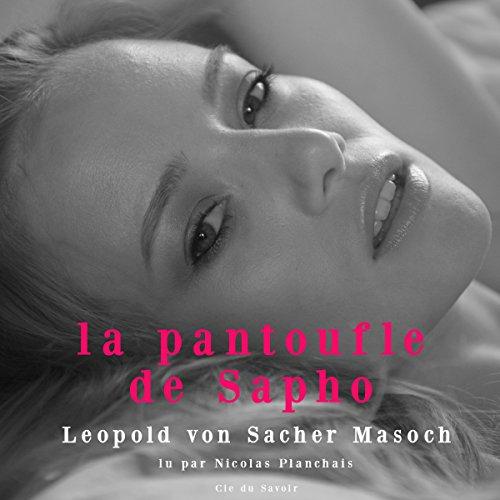 La pantoufle de Sapho audiobook cover art