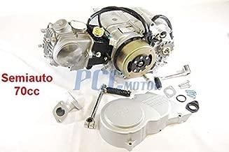 45L 70CC 4 SPEED MOTOR ENGINE FOR HONDA CRF50 XR50 Z 50 SDG SSR BIKE EN11-BASIC