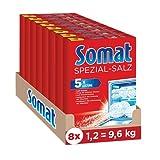 Somat especial Sal, paquete de 8