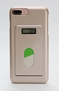 ブライトンネット nocoly Air for iPhone 7 Plus (ゴールド) BP_NOAIR7P/G