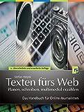 Amazon Link: Texte schreiben