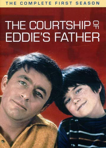 Courtship Of Eddie's Father: Complete First Season [DVD] [Region 1] [NTSC] [US Import]