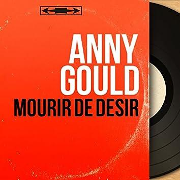 Mourir de désir (feat. André Popp et son orchestre) [Mono Version]