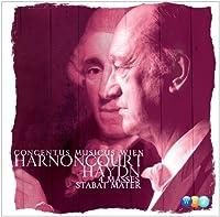 Haydn: 4 Masses / Stabat Mater