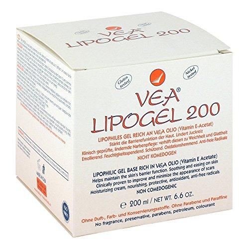 VEA Lipogel 200 200 ml
