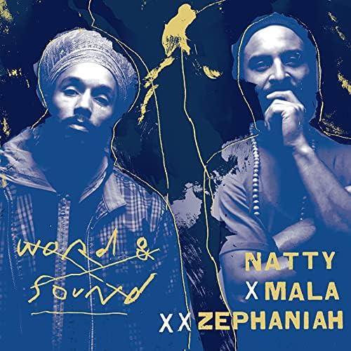 Natty, Benjamin Zephaniah & Mala Bahtt