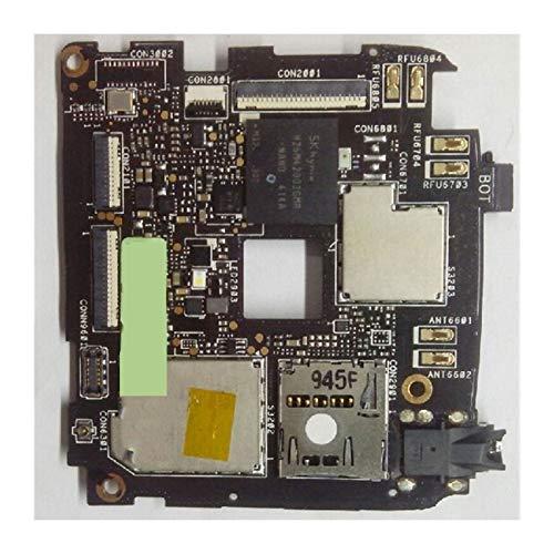 Placa base del teléfono móvil Placa Principal De Teléfonos Móviles 16GB Forma Completo Fit For ASUS ZENFONE 5 DUAL DUAL SIM Tarjeta Placa Base, Desbloqueado Original Fit For Asus Zenfone 5 Tableros L