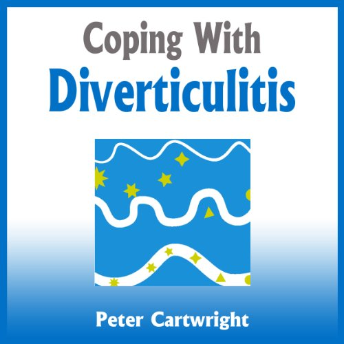 Coping with Diverticulitis audiobook cover art
