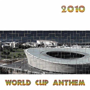 Worldcup Anthem 2010