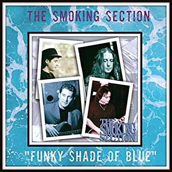 Funky Shade of Blue