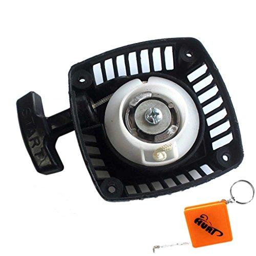 HURI Pull Starter Seilzugstarter Reversierstarter passend 23cc 26cc 29cc 30.5cc Motor RC Auto Motor Gas Engine