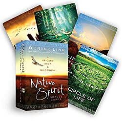 Magic Meditation: Reflecting with Oracle Cards - Nesting