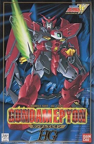 OZ-13MS Gundam W Gundam Epyon GUNPLA HG High Grade 1/100