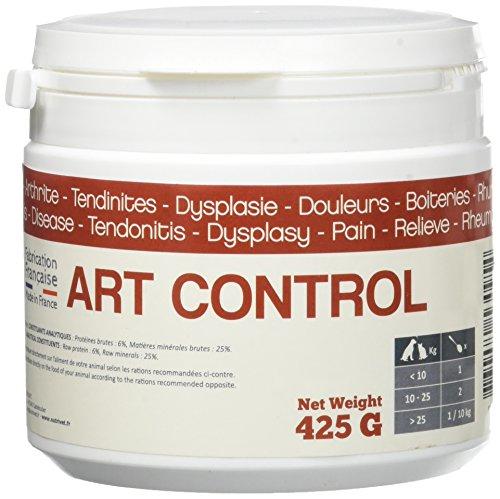 Nutrivet Art Control Lubrifiant articulaire pour Chien 425 g