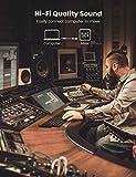 IMG-2 ugreen cavo audio jack professionale