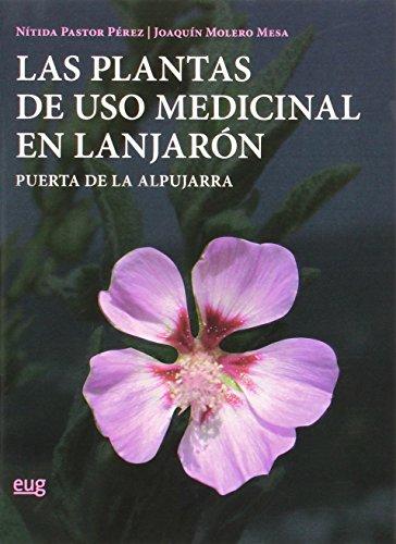 Plantas de uso medicinal en Lanjarón,Las (Fuera de Colección)