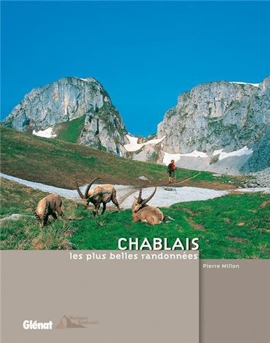 Chablais: Les plus belles randonnées