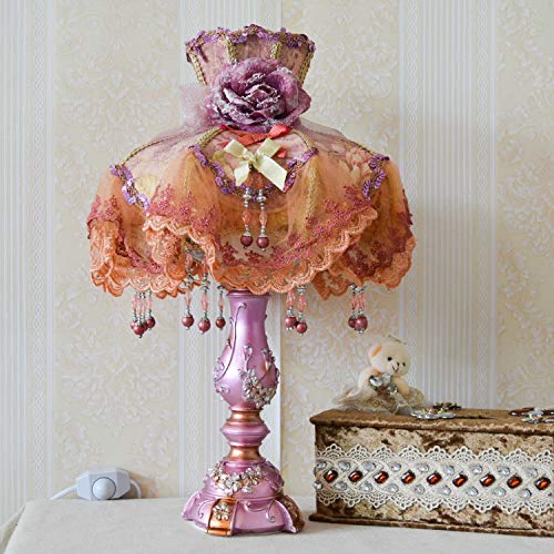 FUWUXIN Tischlampe Schlafzimmer Schlafzimmer Schlafzimmer Nachttisch Lampe Garten kreative Hochzeit Dekoration Tischlampe B07JBCFMWR     | Vorzüglich  1afbda