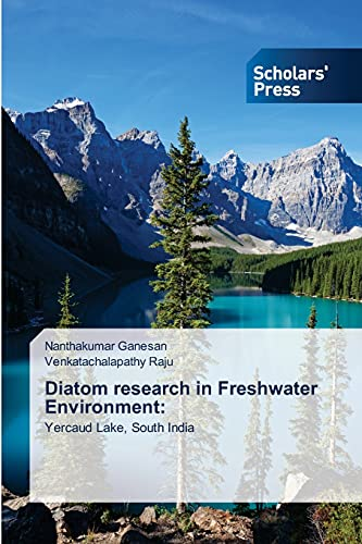 Diatom research in Freshwater Environment:: Yercaud Lake, South India
