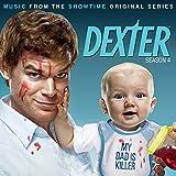 Dexter: Season 4: Music From the Showtime Original Series von Daniel Licht
