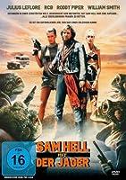 Sam Hell ist - Der Jäger