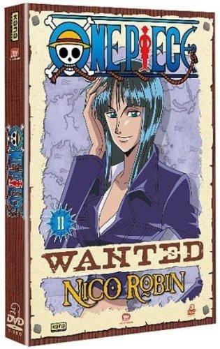 One Piece, vol. 11