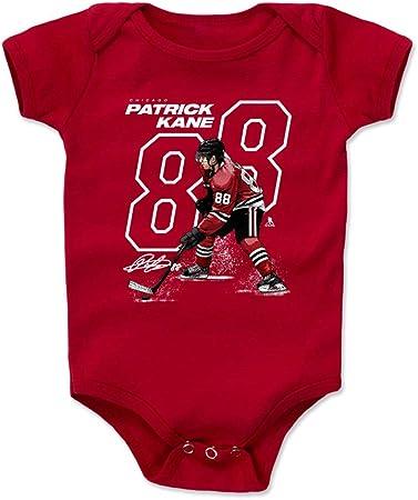 3-24 Months Patrick Kane Sticks 500 LEVEL Patrick Kane Chicago Hockey Baby Clothes /& Onesie
