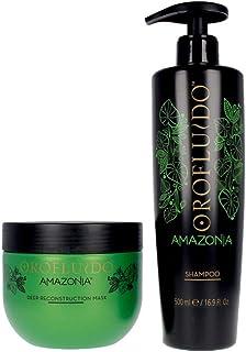 Orofluido Amazonia Lote 2 Pz 0.3 g