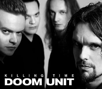Killing Time (Radio Edit)